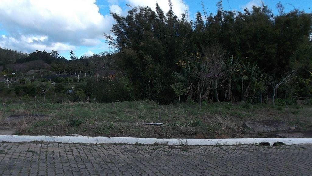 Terreno, Campo Novo, Porto Alegre (TE0235)