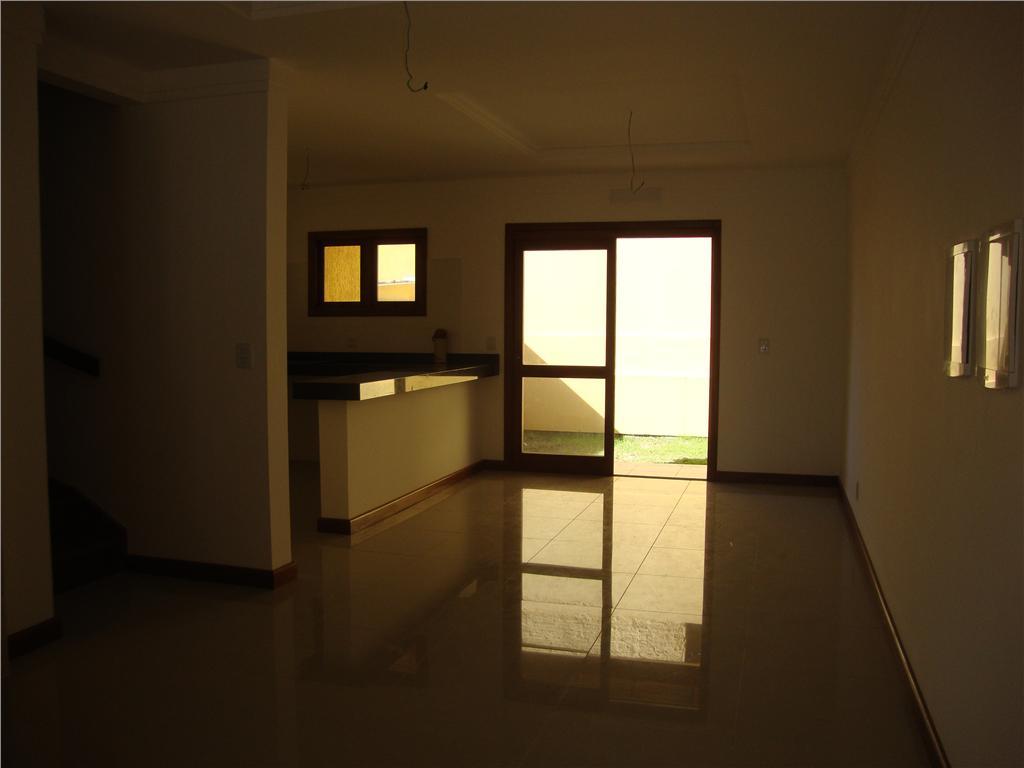 Casa 3 Dorm, Tristeza, Porto Alegre (SO0499) - Foto 4