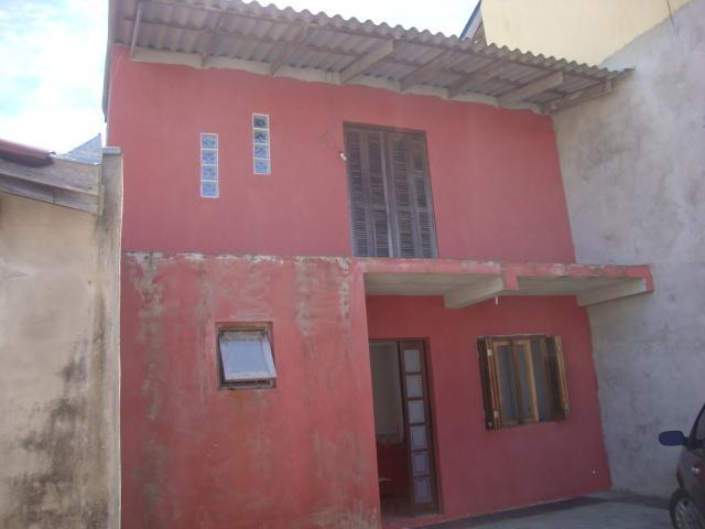 Casa 2 Dorm, Serraria, Porto Alegre (SO0414)