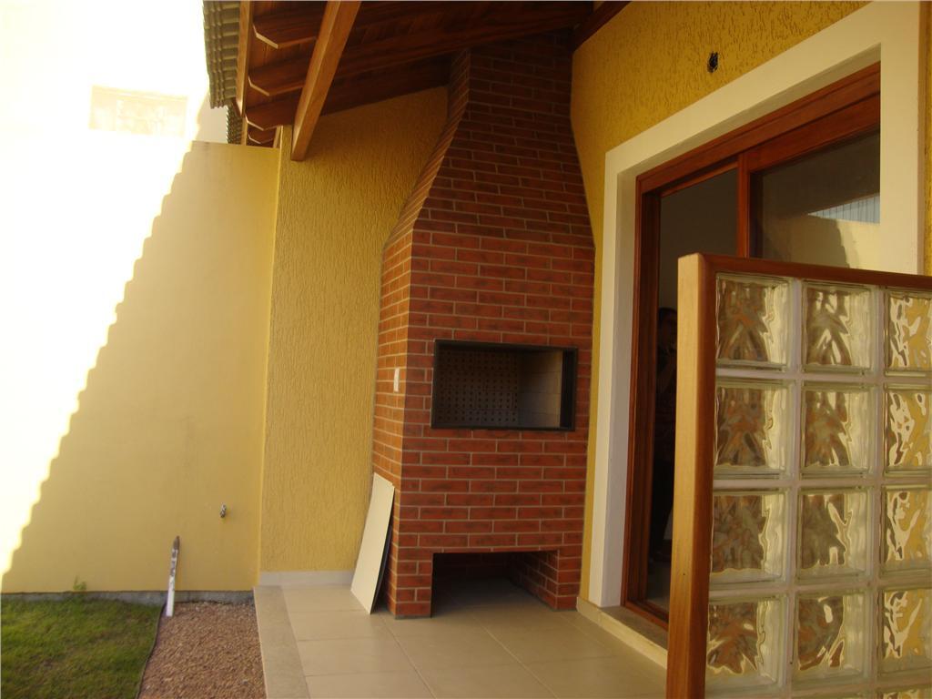 Casa 3 Dorm, Tristeza, Porto Alegre (SO0499) - Foto 9