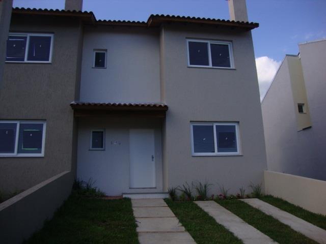 Casa 3 Dorm, Hípica Lagos de Nova Ipanema, Porto Alegre (SO0553)