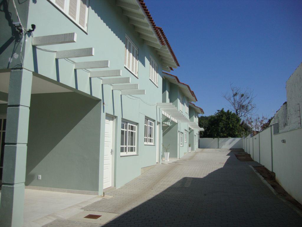 Casa 2 Dorm, Campo Novo, Porto Alegre (CA0563)