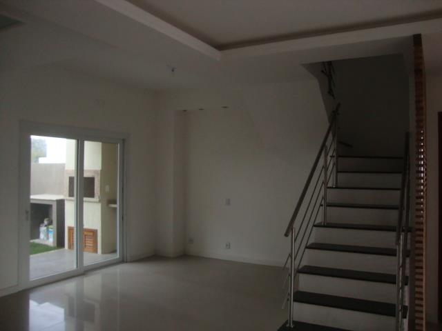 Casa 3 Dorm, Hípica Lagos de Nova Ipanema, Porto Alegre (SO0596) - Foto 9