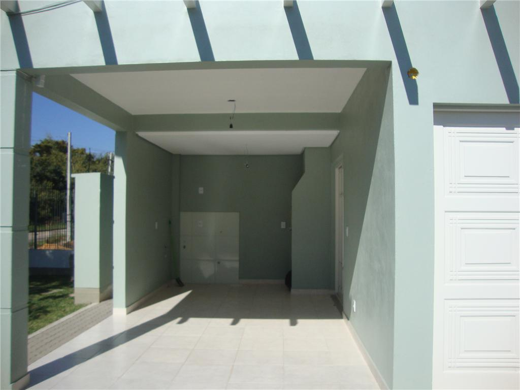 Casa 3 Dorm, Aberta dos Morros, Porto Alegre (CA0564) - Foto 3