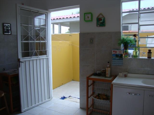Casa 2 Dorm, Belém Novo, Porto Alegre (SO0586) - Foto 7