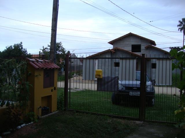 Casa 2 Dorm, Belém Novo, Porto Alegre (SO0586) - Foto 20