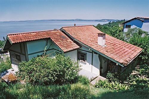 Teresa Helena Assessoria Imobiliária - Casa 2 Dorm - Foto 6