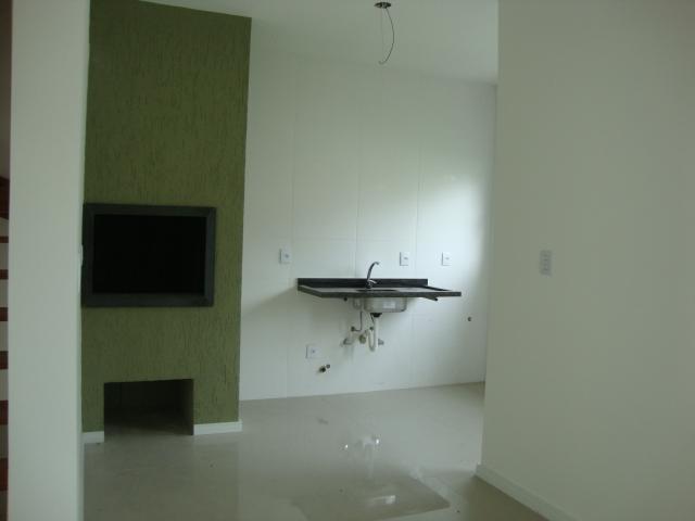 Casa 3 Dorm, Hípica Lagos de Nova Ipanema, Porto Alegre (SO0435) - Foto 6