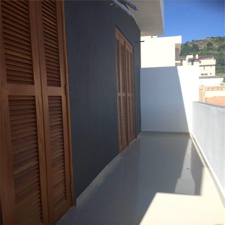 Casa 2 Dorm, Guarujá, Porto Alegre (SO0538) - Foto 9