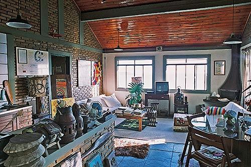 Teresa Helena Assessoria Imobiliária - Casa 2 Dorm - Foto 15