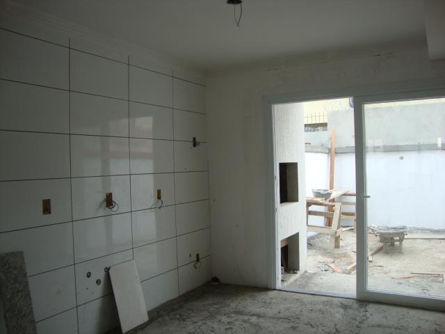 Casa 2 Dorm, Guarujá, Porto Alegre (SO0582) - Foto 4