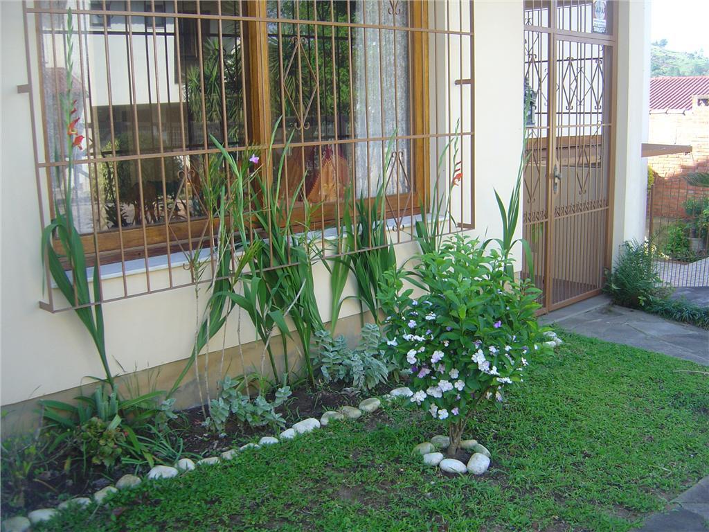 Casa 3 Dorm, Espírito Santo, Porto Alegre (SO0409) - Foto 4