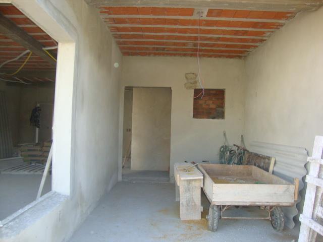 Casa 4 Dorm, Hípica, Porto Alegre (SO0560) - Foto 2