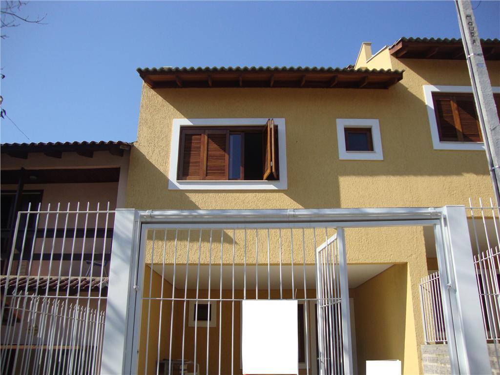 Casa 3 Dorm, Tristeza, Porto Alegre (SO0499)