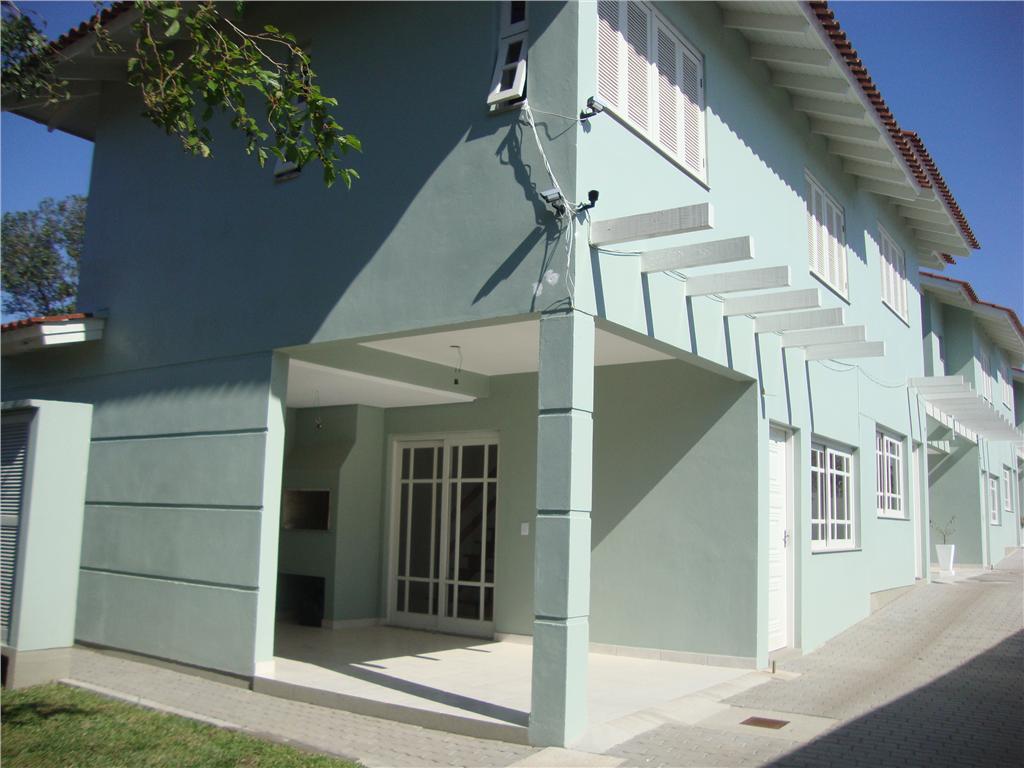 Casa 3 Dorm, Aberta dos Morros, Porto Alegre (CA0564) - Foto 2