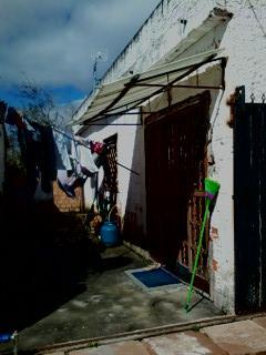 Casa 2 Dorm, Ponta Grossa, Porto Alegre (CA0440) - Foto 2