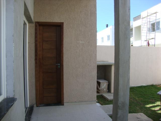 Casa 3 Dorm, Hípica, Porto Alegre (SO0516) - Foto 8