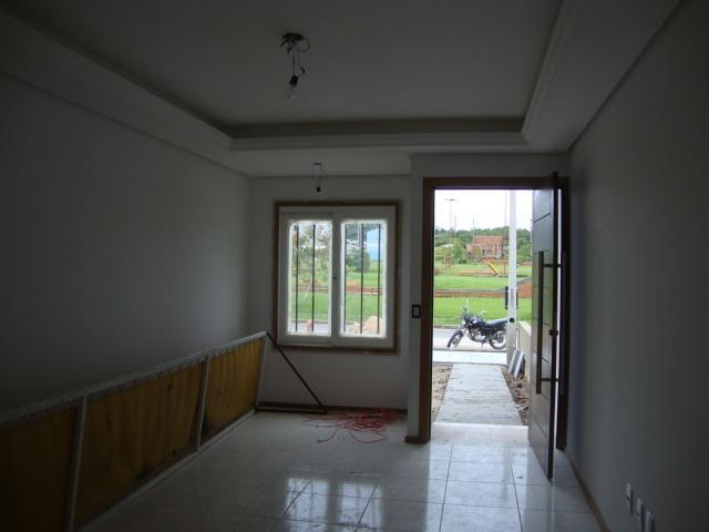Casa 2 Dorm, Hípica Boulevard, Porto Alegre (SO0519) - Foto 2