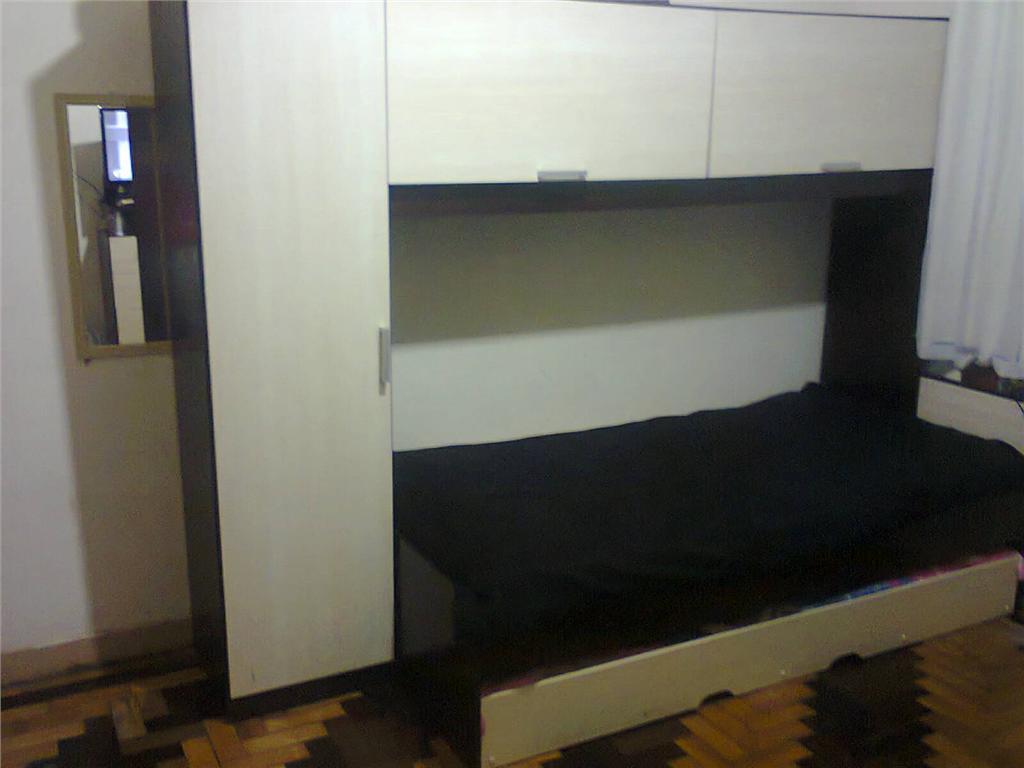 Apto 2 Dorm, Azenha, Porto Alegre (AP0373) - Foto 3