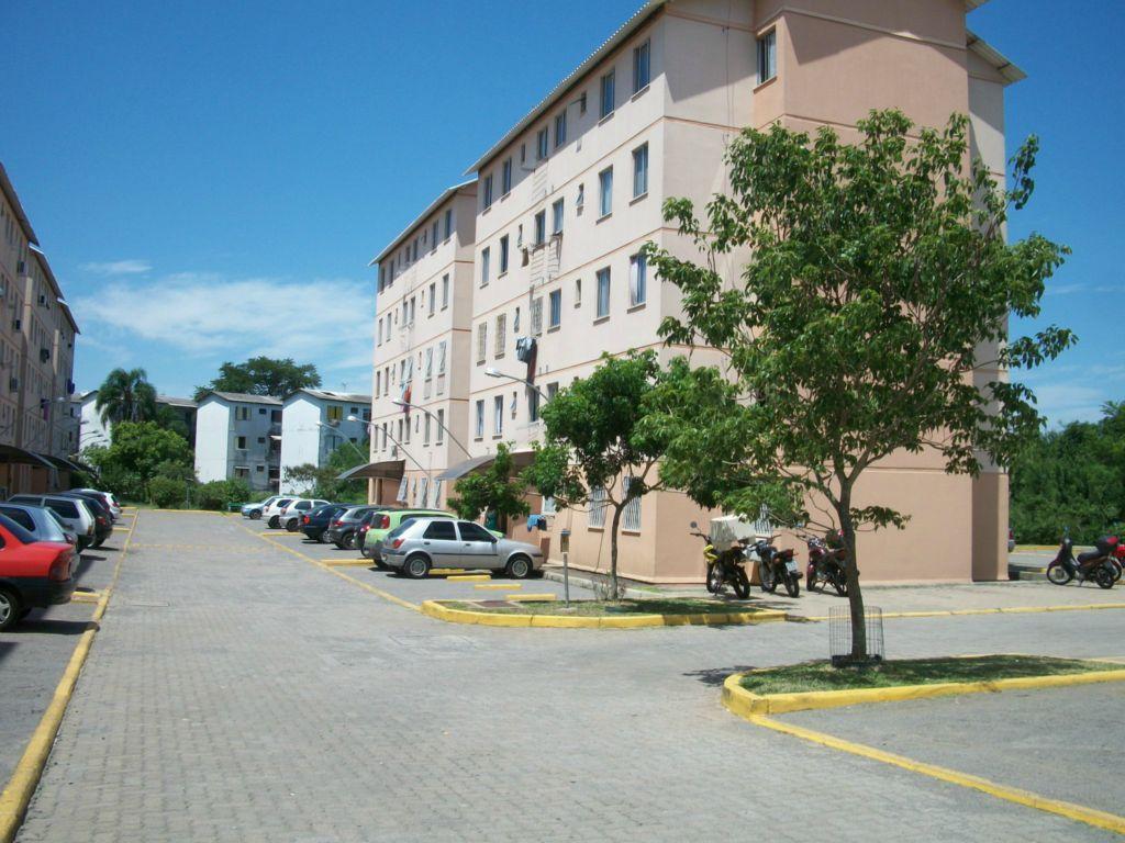 Apto 1 Dorm, Vila Nova, Porto Alegre (AP0281)