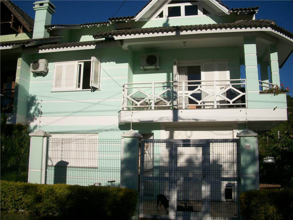 Casa 3 Dorm, Ipanema, Porto Alegre (SO0485) - Foto 3