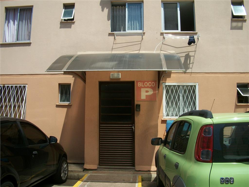 Apto 1 Dorm, Vila Nova, Porto Alegre (AP0281) - Foto 2