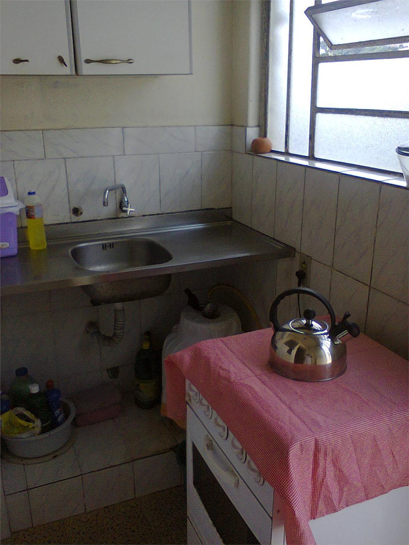 Apto 2 Dorm, Azenha, Porto Alegre (AP0373) - Foto 5