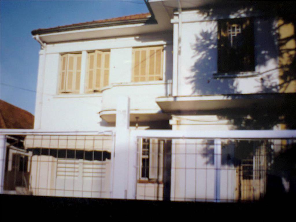 Apto 2 Dorm, Azenha, Porto Alegre (AP0373)