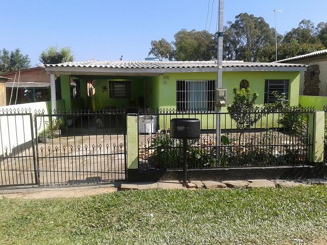 Imóvel: Teresa Helena Assessoria Imobiliária - Casa 4 Dorm