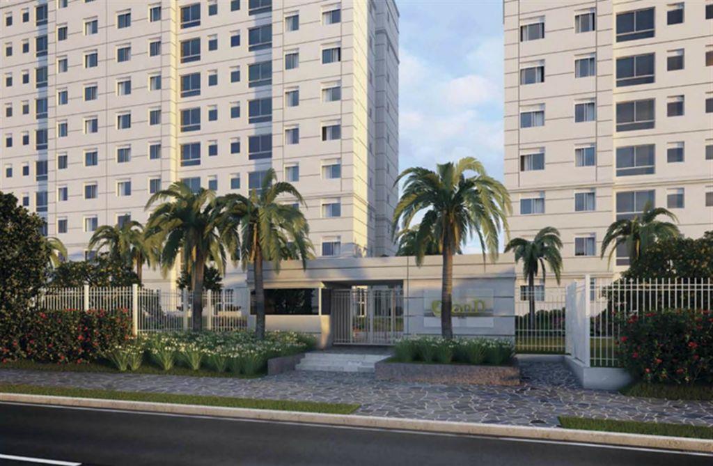 Teresa Helena Assessoria Imobiliária - Apto 3 Dorm - Foto 2