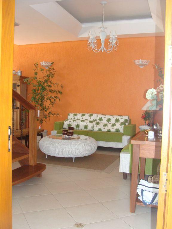 Casa 3 Dorm, Tristeza, Porto Alegre (CA0379) - Foto 4