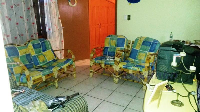Casa 2 Dorm, Nova Tramandaí, Tramandaí (CA0449) - Foto 6