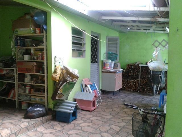 Casa 4 Dorm, Itapuã, Viamão (CA0517) - Foto 13