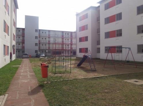 Apto 2 Dorm, Restinga, Porto Alegre (AP0451) - Foto 10