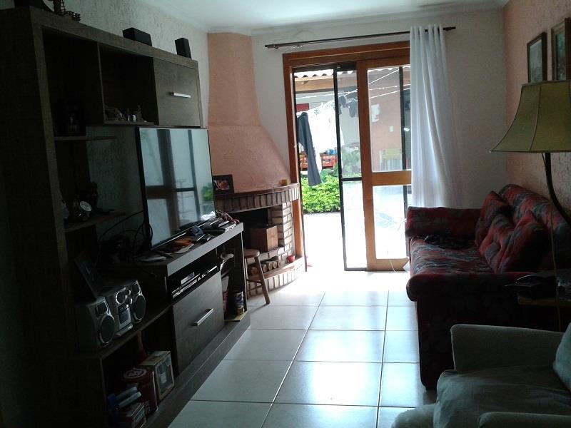 Teresa Helena Assessoria Imobiliária - Casa 3 Dorm - Foto 2
