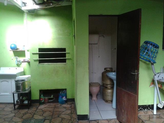 Casa 4 Dorm, Itapuã, Viamão (CA0517) - Foto 15