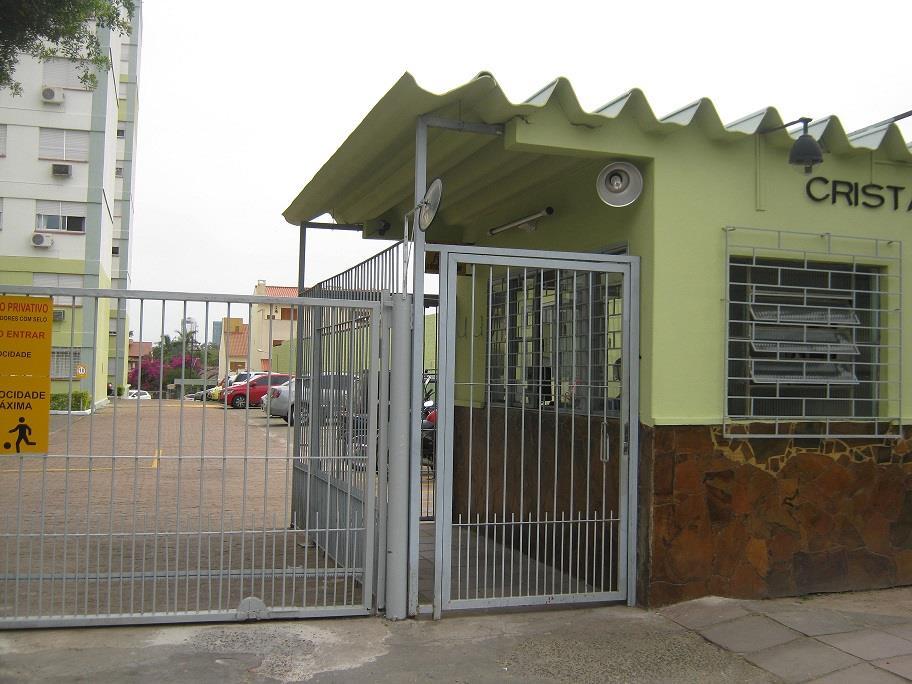 Apto 2 Dorm, Cristal, Porto Alegre (AP0435) - Foto 15