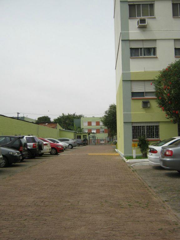 Apto 2 Dorm, Cristal, Porto Alegre (AP0435) - Foto 3