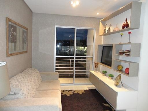 Apto 2 Dorm, Vila Nova, Porto Alegre (AP0302)