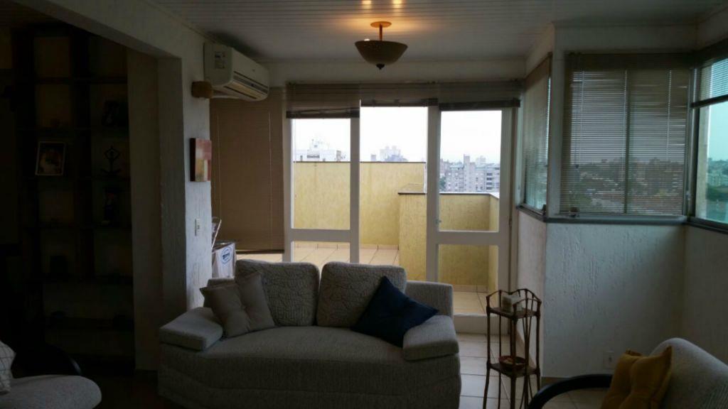 Cobertura 2 Dorm, Passo da Areia, Porto Alegre (CO0020) - Foto 17