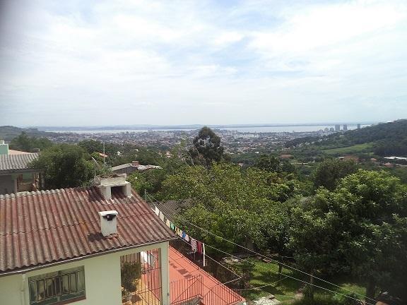 Casa 4 Dorm, Vila Nova, Porto Alegre (SO0458) - Foto 18
