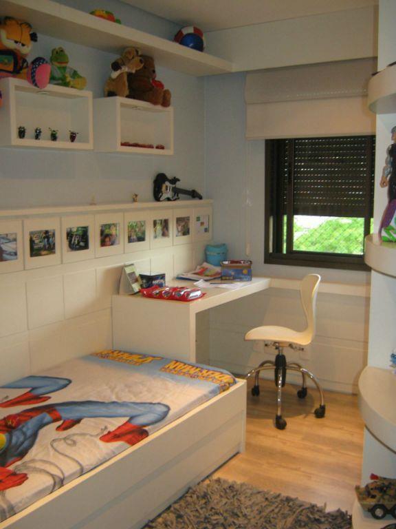 Cobertura 3 Dorm, Tristeza, Porto Alegre (CO0017) - Foto 12