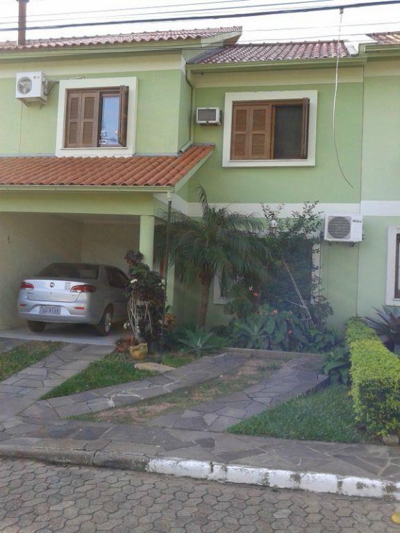 Casa 3 Dorm, Espírito Santo, Porto Alegre (SO0635)