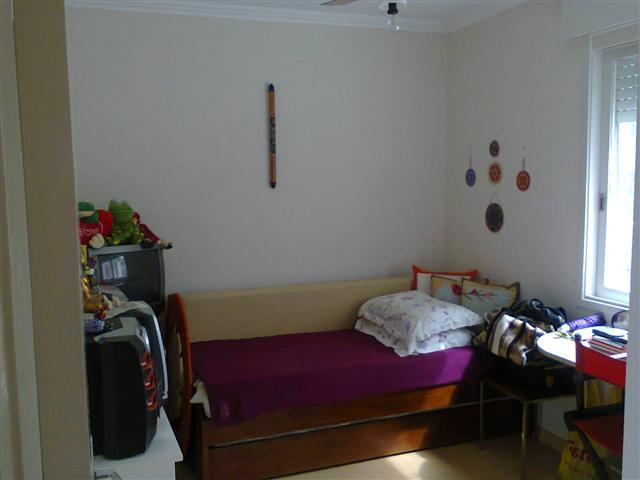 Teresa Helena Assessoria Imobiliária - Cobertura - Foto 6