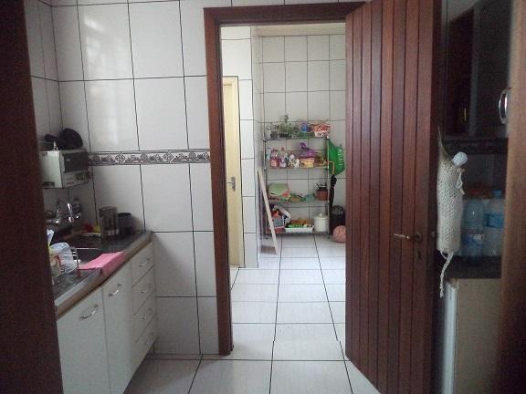 Casa 4 Dorm, Vila Nova, Porto Alegre (SO0458) - Foto 8
