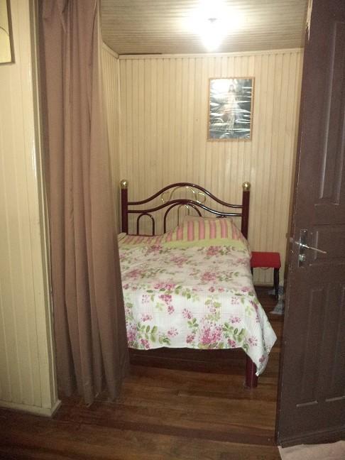 Casa 4 Dorm, Restinga, Porto Alegre (CA0409) - Foto 12
