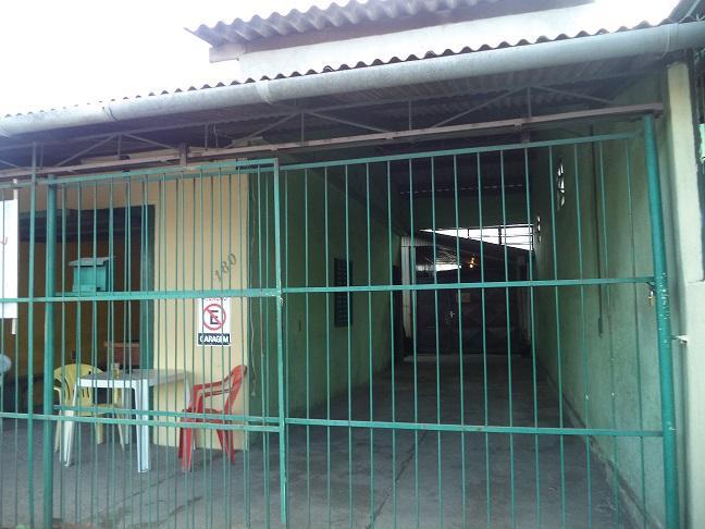 Casa 4 Dorm, Restinga, Porto Alegre (CA0409) - Foto 2