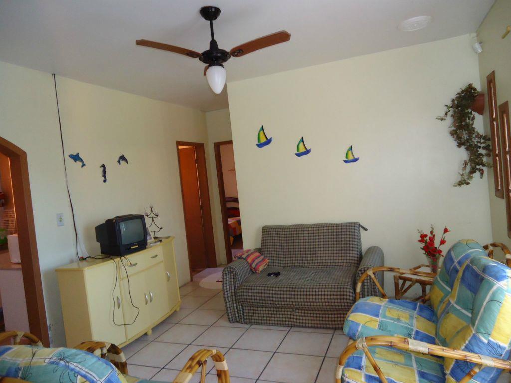 Casa 2 Dorm, Nova Tramandaí, Tramandaí (CA0449) - Foto 7