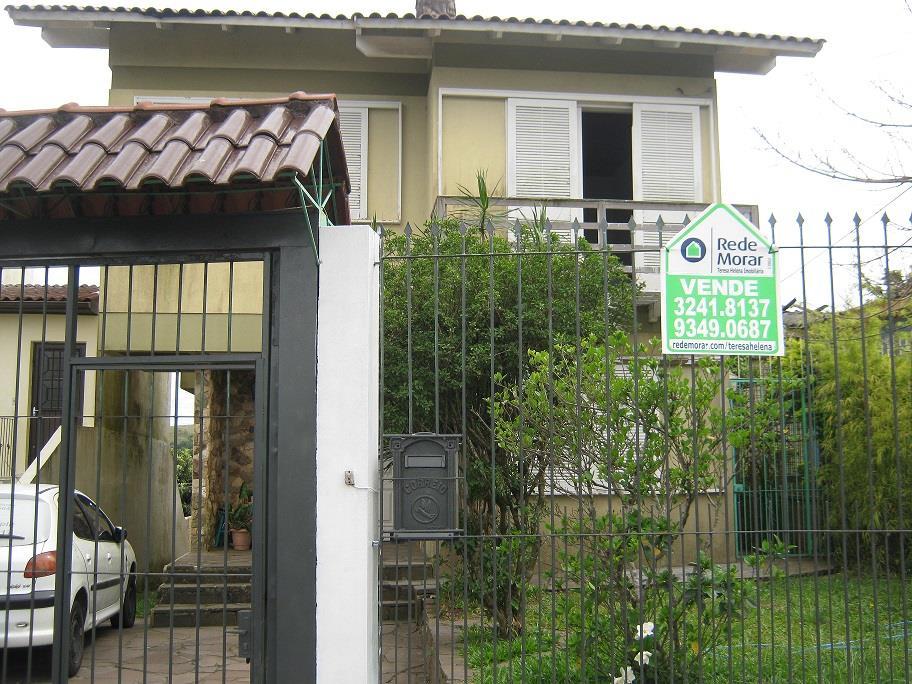 Casa 4 Dorm, Vila Nova, Porto Alegre (SO0458) - Foto 3