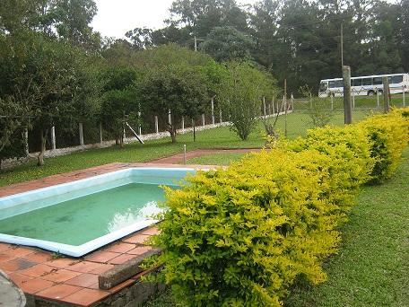 Casa 4 Dorm, Lami, Porto Alegre (CA0400) - Foto 7